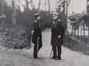 Wilhelm II & Bismarck