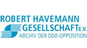 Robert Havemann Gesellschaft_logo
