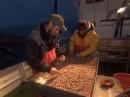 2_Frühling1_Krabbenfischer_Claas_Bruhns_auf_dem_ersten_Törn_Ostfriesland