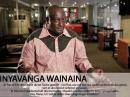 Binyavana-Wainaina