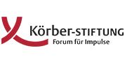 logo koerber stiftung