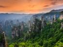 bergewälder