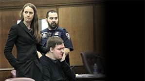 Fatale Geständnisse - Unschuldig verurteilt