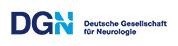 Deutsche Gesellschaft für Neurologie Logo