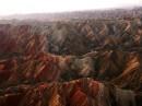 WuXing_Danxia Gebirge